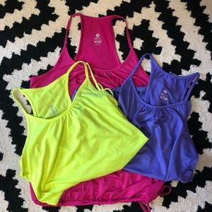 Tops - Lot of Workout Tops